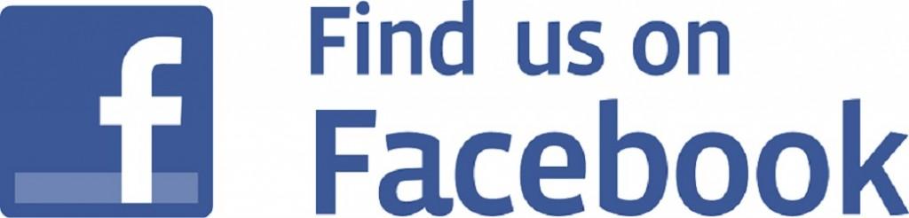 find-us-on-facebook-logos